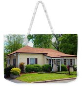 Andy Griffith Homeplace Weekender Tote Bag