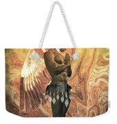 Angel Cabaret Weekender Tote Bag