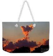 Angel Cloud Weekender Tote Bag