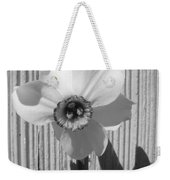 Angel Eyes Narcissus Weekender Tote Bag