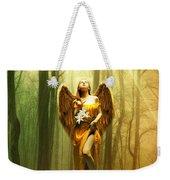 Angel Gabriel Weekender Tote Bag