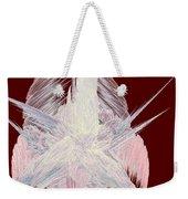 Angel Heart By Jammer Weekender Tote Bag
