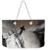 Angel Heart Weekender Tote Bag