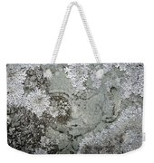 Angel In Disguise Weekender Tote Bag