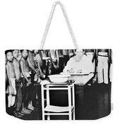 Angel Island, C1910 Weekender Tote Bag