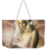 Angel Jehoel Weekender Tote Bag