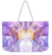 Angel Of Beauty Weekender Tote Bag