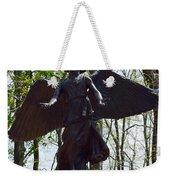 Angel Of Hope Weekender Tote Bag