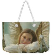 Angel Of Independence Weekender Tote Bag