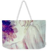 Angel Of Mercy 2 Weekender Tote Bag
