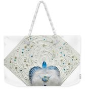 Angel Of Purity And Power Weekender Tote Bag