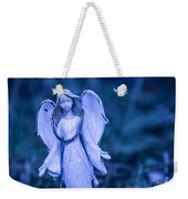 Angel Of The Rain Weekender Tote Bag