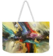 Angel Redemption Weekender Tote Bag