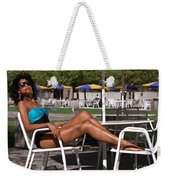 Angelachairs Weekender Tote Bag