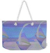 Angelfish3 Weekender Tote Bag