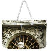 Angelic Door Topper Weekender Tote Bag