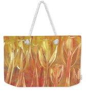Angelic Symphony Weekender Tote Bag