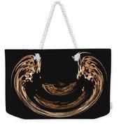 Angell Wings Digital Art Weekender Tote Bag