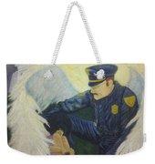 Angels Among Us Weekender Tote Bag