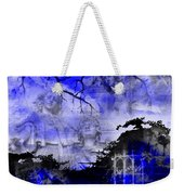 Angels In Gothica Weekender Tote Bag
