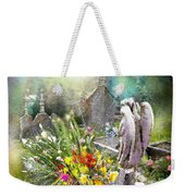 Angels Of Stone Weekender Tote Bag