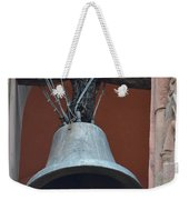 Angelus Weekender Tote Bag
