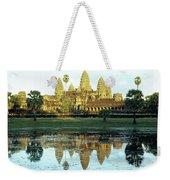 Angkor Wat Reflections 01 Weekender Tote Bag