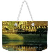 Angkor Wat Reflections 02 Weekender Tote Bag