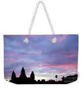 Angkor Wat Sunrise 02 Weekender Tote Bag