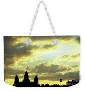 Angkor Wat Sunrise 03 Weekender Tote Bag