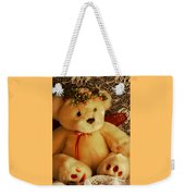 Angle Bear  Weekender Tote Bag