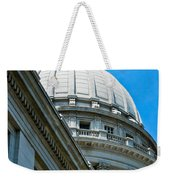 Angle On The Capitol Weekender Tote Bag