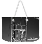 Anh Quoc Bw Weekender Tote Bag