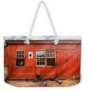 Animal - Bird - Bird Watching Weekender Tote Bag
