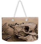 Animal Bones Weekender Tote Bag