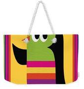 Animal Series 1 Weekender Tote Bag