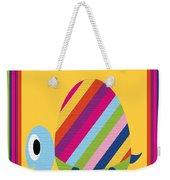 Animal Series 2 Weekender Tote Bag