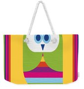 Animal Series 5 Weekender Tote Bag