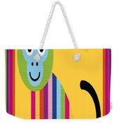 Animal Series 6 Weekender Tote Bag