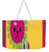 Animal Series 7 Weekender Tote Bag