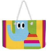Animal Series 8 Weekender Tote Bag