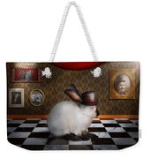 Animal - The Rabbit Weekender Tote Bag