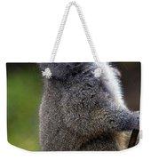 Animals 19 Weekender Tote Bag
