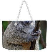 Animals 21 Weekender Tote Bag