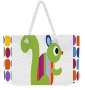 Animals Whimsical 3 Weekender Tote Bag