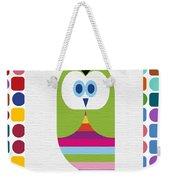 Animals Whimsical 5 Weekender Tote Bag