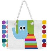 Animals Whimsical 8 Weekender Tote Bag