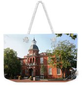 Annapolis - County House Weekender Tote Bag