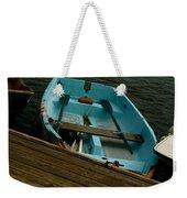 Annapolis Harbor Weekender Tote Bag