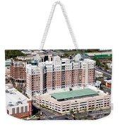 Annapolis Town Centre At Parole Weekender Tote Bag